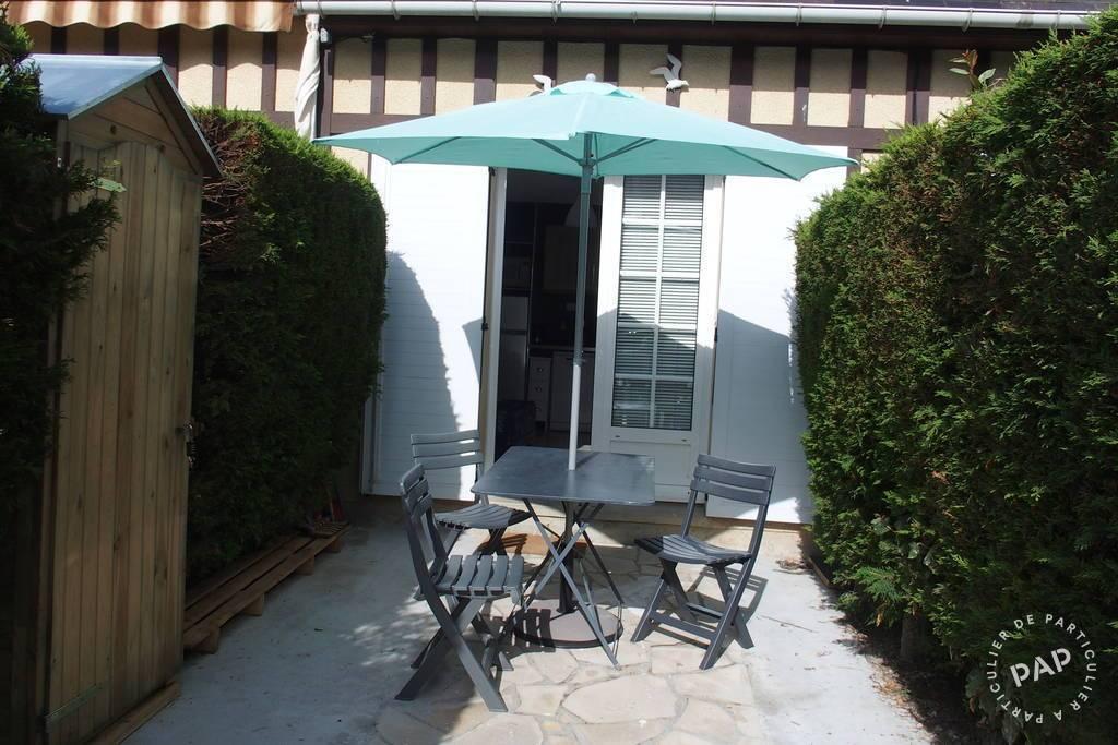 Maison   Villers-Sur-Mer (14640)