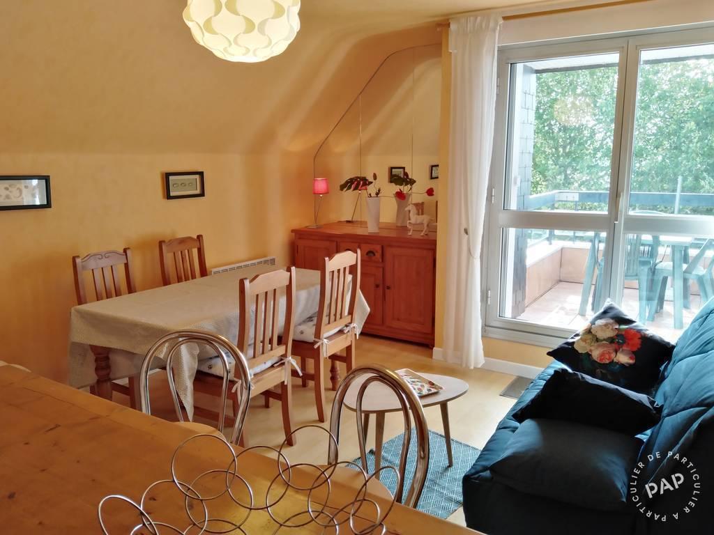 Appartement   La Forêt-Fouesnant