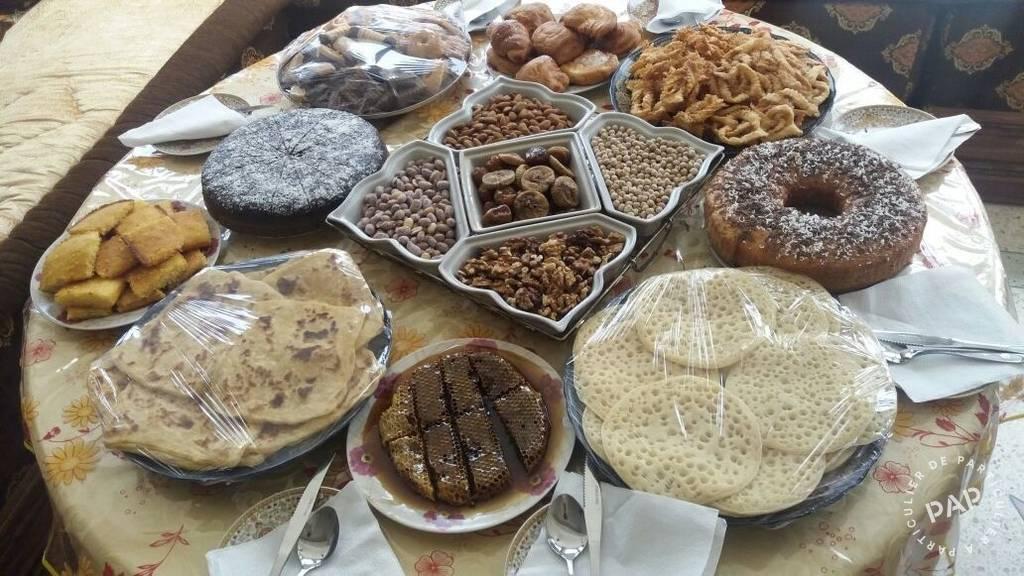 Gîte   Agadir
