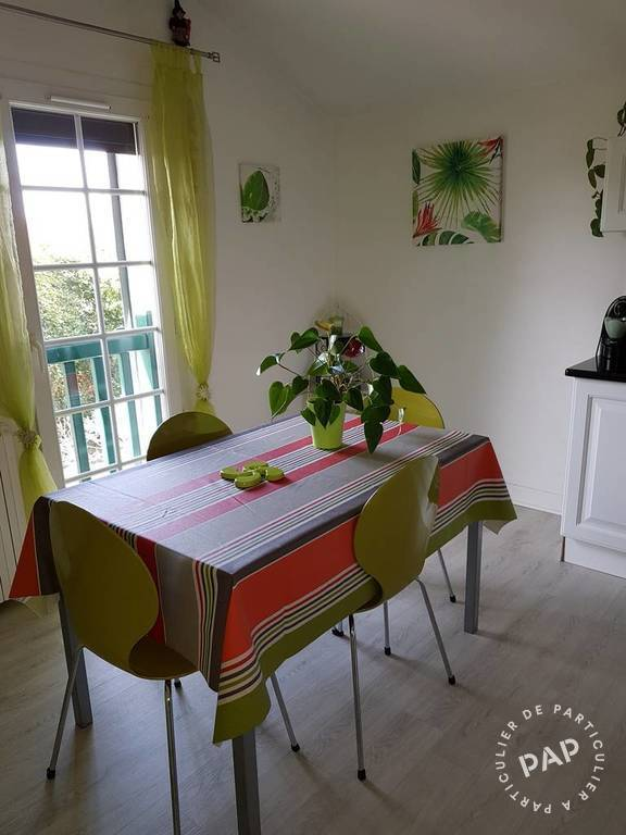 Appartement   Guethary (64210)