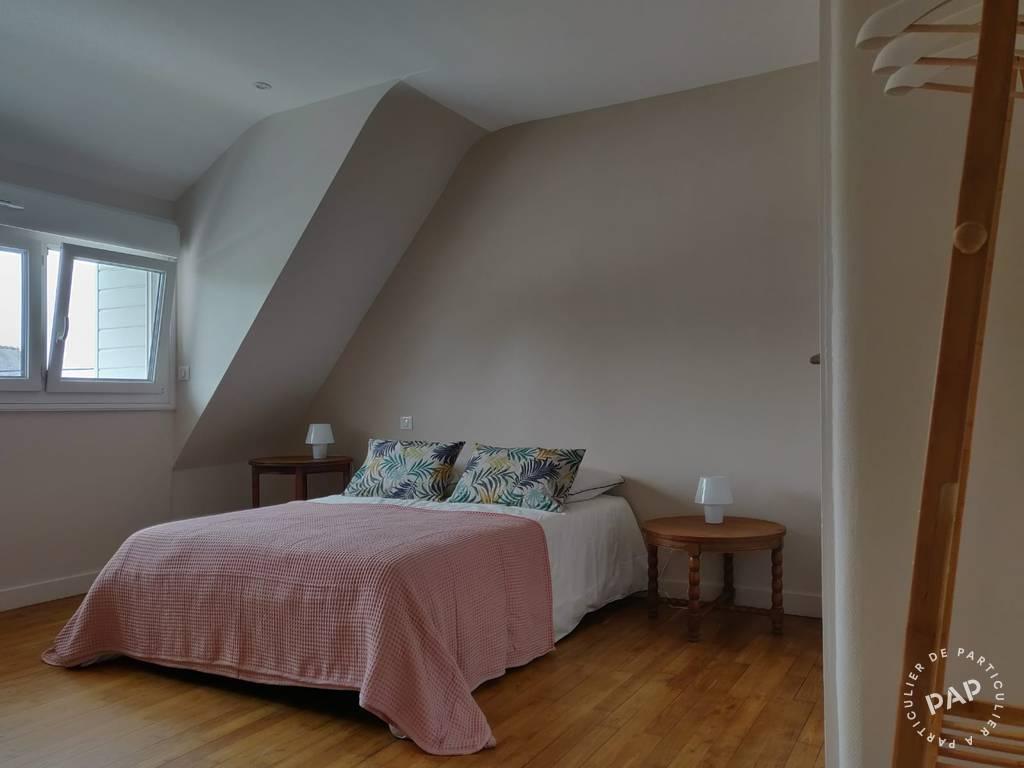 Maison   Plouhinec (56680)