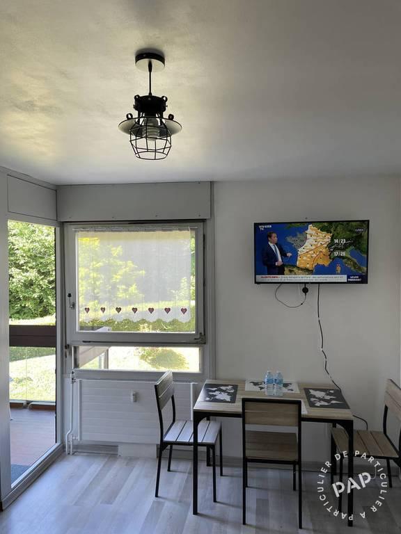 Appartement   Saint-Gervais-Les-Bains (74)