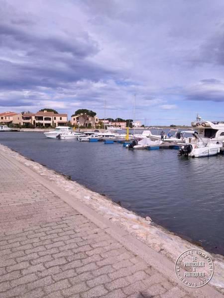 Mini  Villa  St  Cyprien  Plage