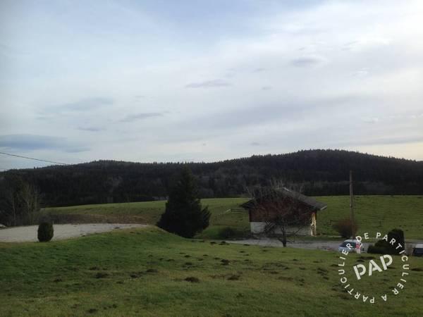 La Chaux-Du-Dombief (39150)