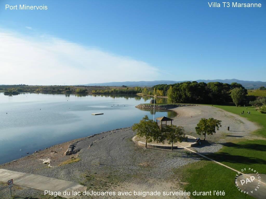 Entre Narbonne Et Carcassonne