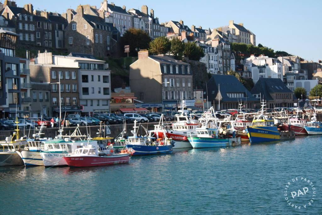 Donville-Les-Bains (50350)