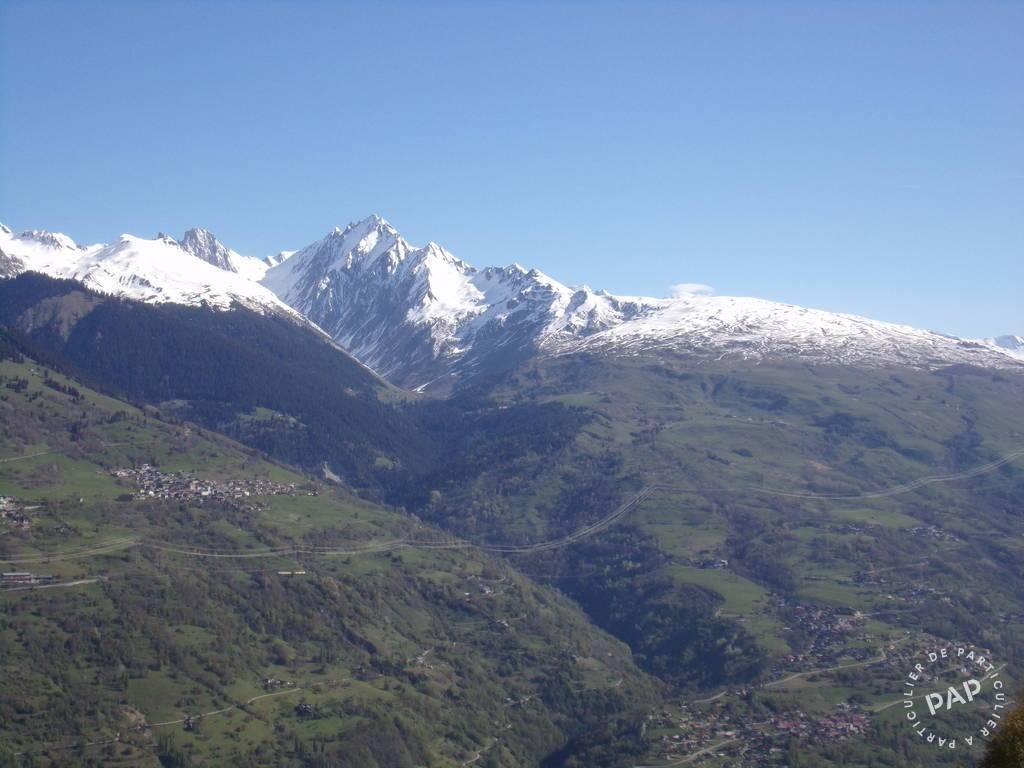 Aime - La Plagne - Montalbert