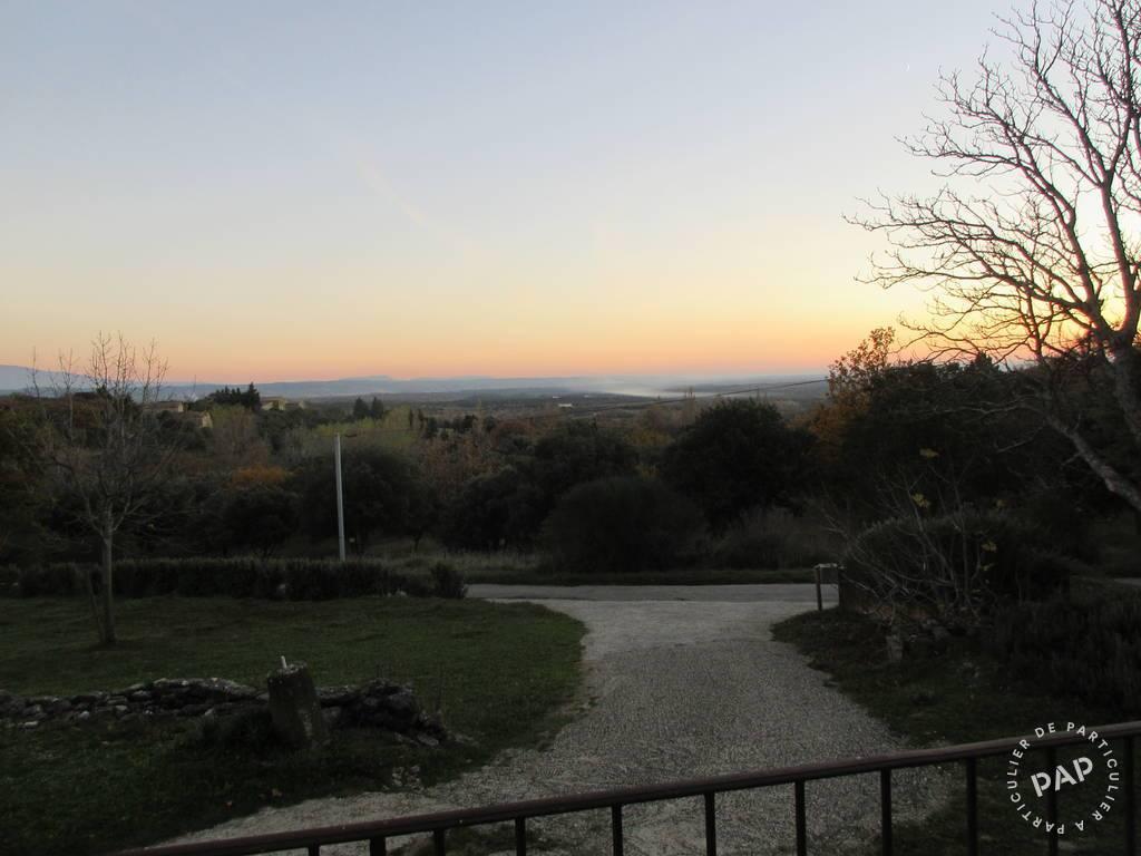 Immobilier Salles-Sous-Bois (26770)