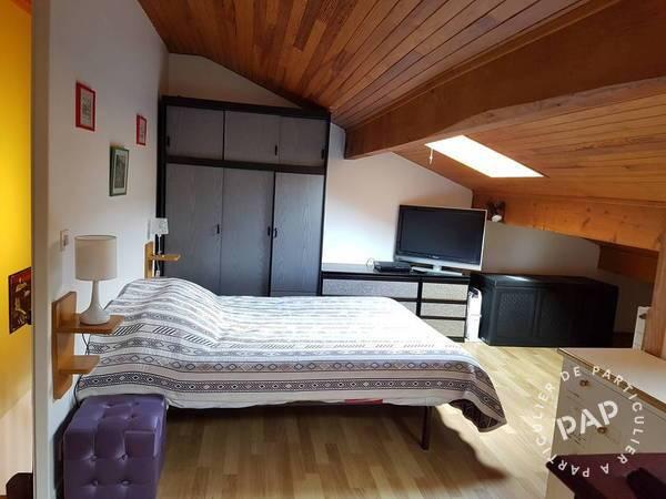 Immobilier Hendaye (64700)