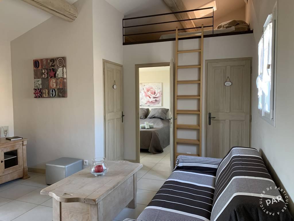 Immobilier Cabrieres-D'avignon (84220)