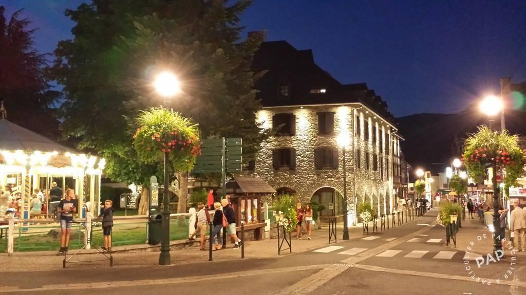 Immobilier Saint-Lary-Soulan (65170)