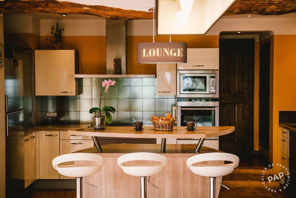 Immobilier Tourrettes-Sur-Loup (06140)