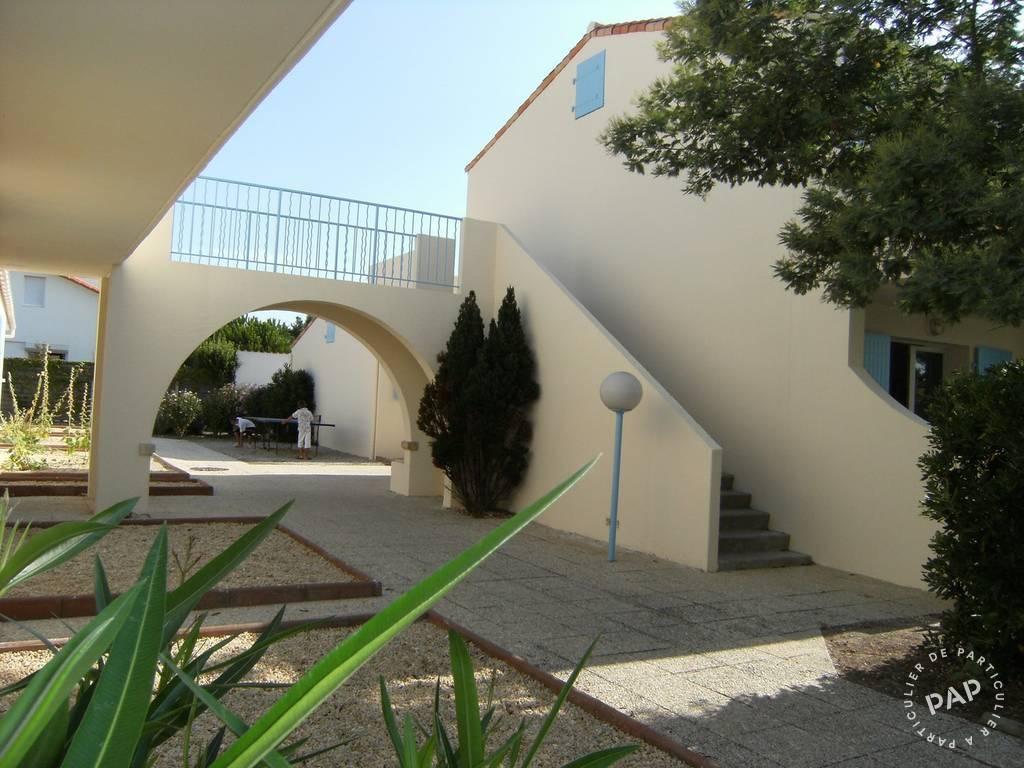 Immobilier Saint-Palais-Sur-Mer