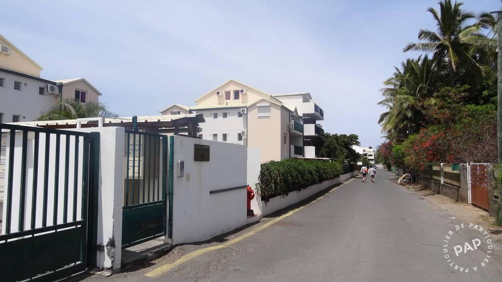 Immobilier La Saline Les Bains