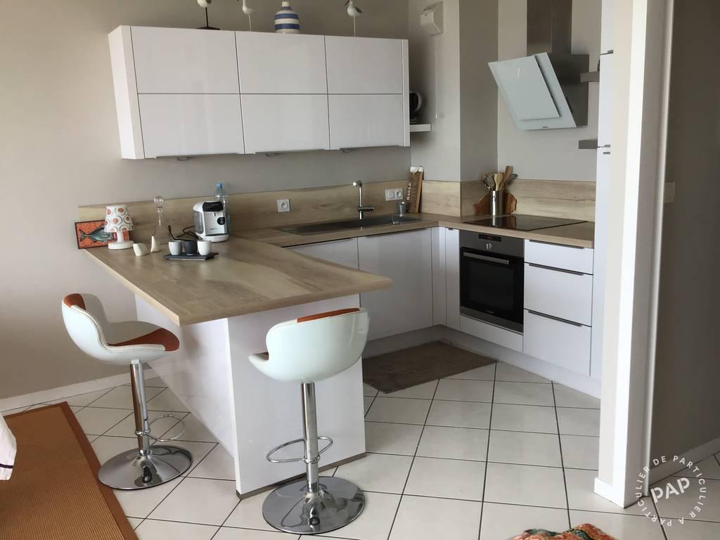 Immobilier La Baule-Escoublac (44500)