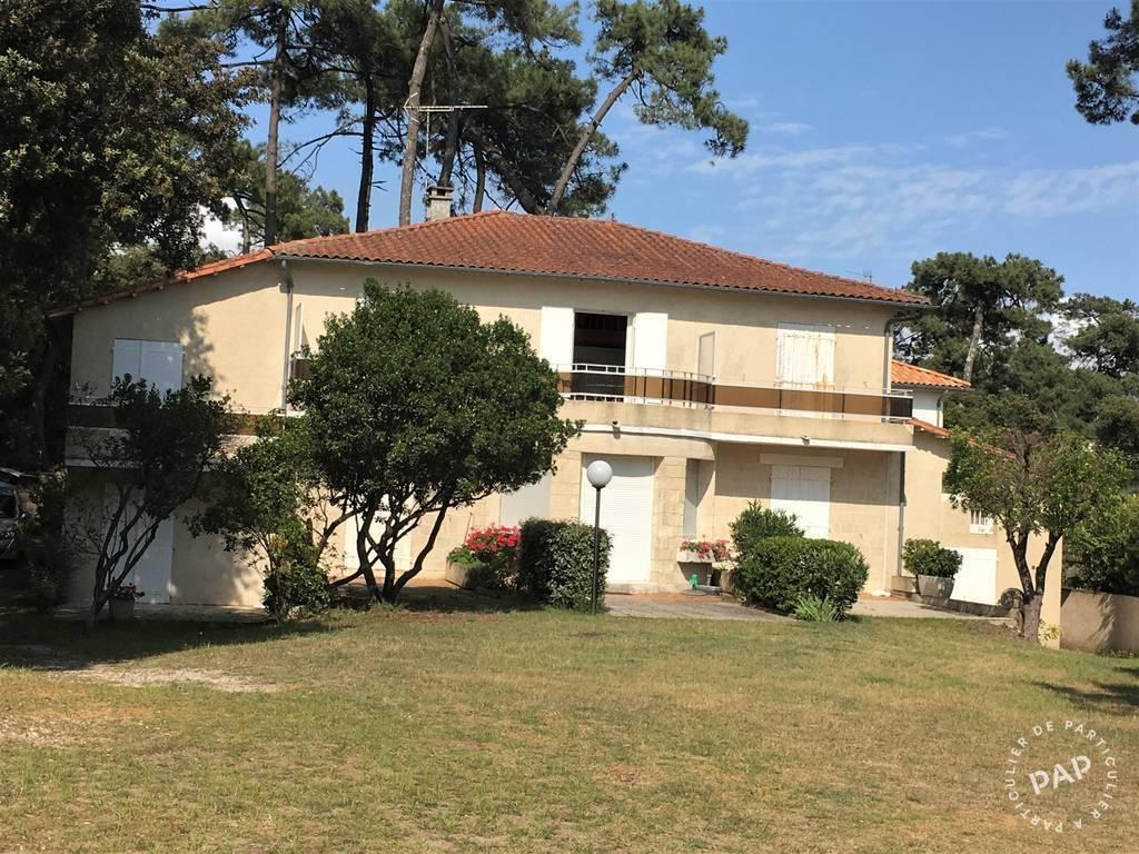Immobilier Royan/Saint George-De-Didonne