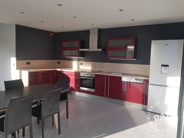 Immobilier La Trinite (06340)