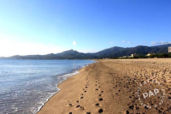 Immobilier Argeles-Sur-Mer (66700)