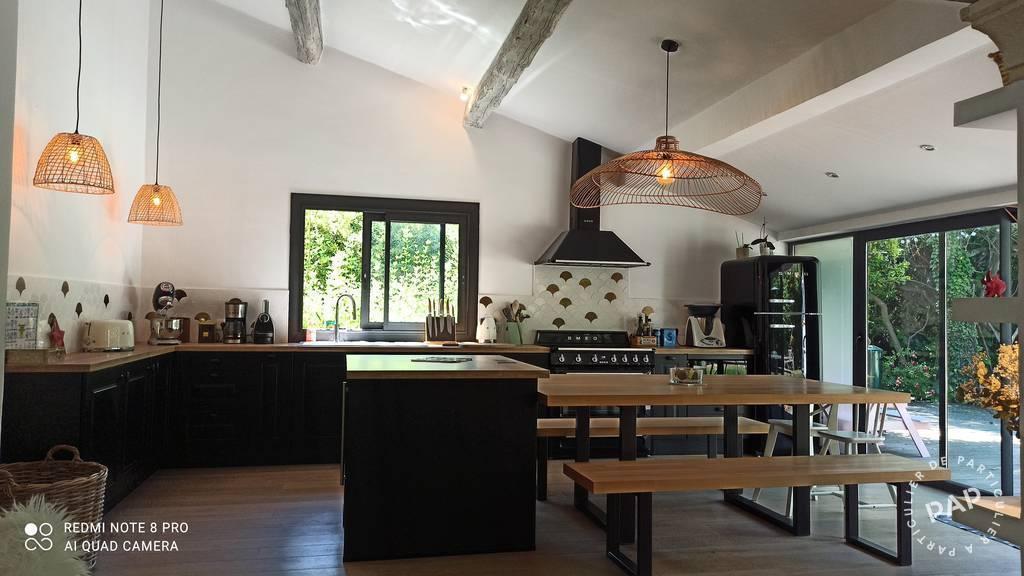 Immobilier Saint-Clement-De-Riviere (34980)