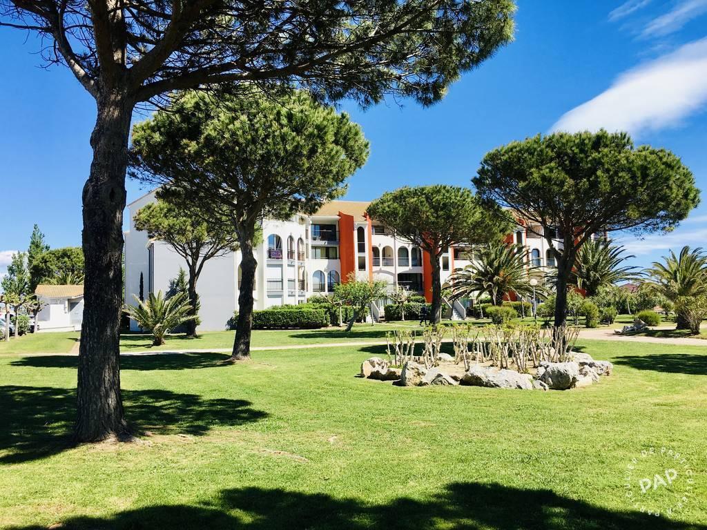 Immobilier Le Barcares (66420)