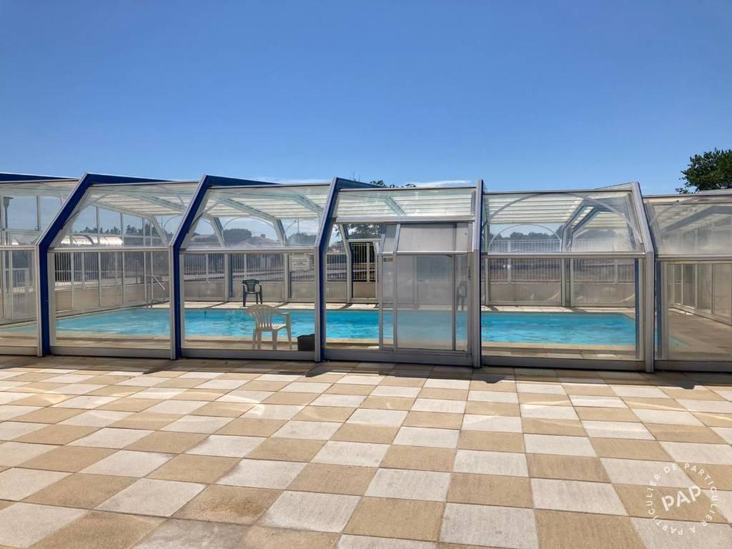 Immobilier La Faute-Sur-Mer (85460)