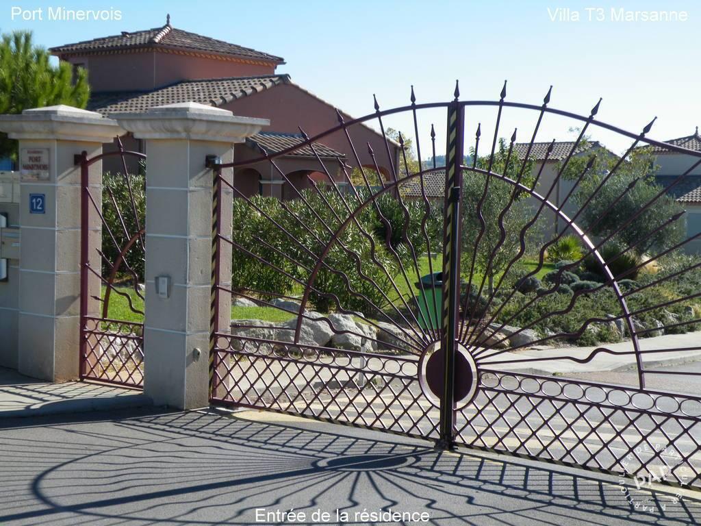 Immobilier Entre Narbonne Et Carcassonne