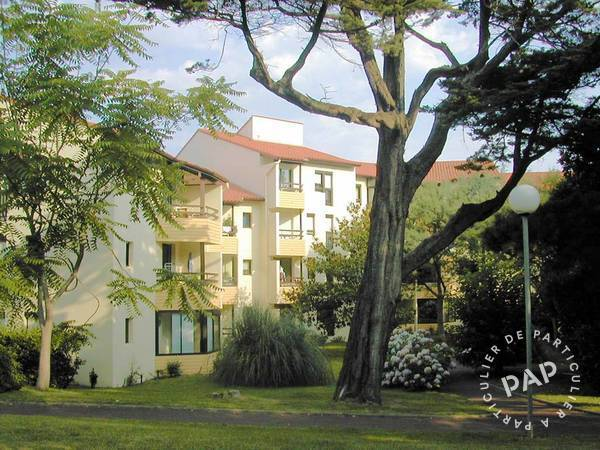 Immobilier Anglet (64600)