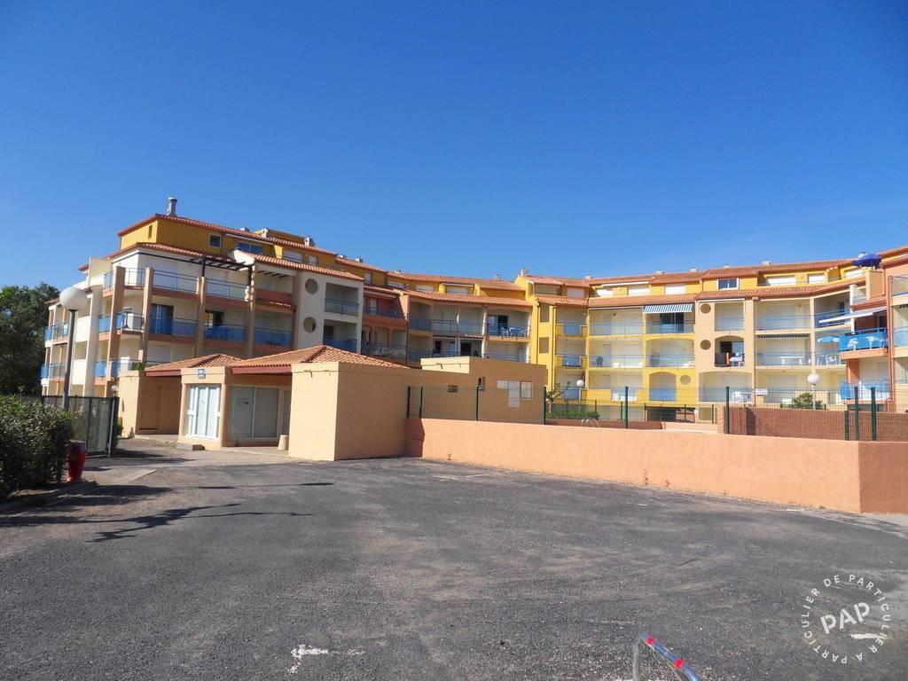Immobilier Vias (34450)