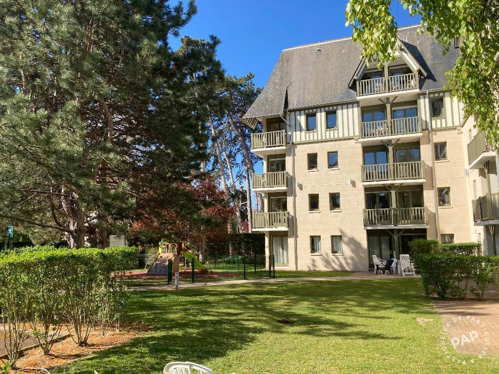 Immobilier Deauville (14800)