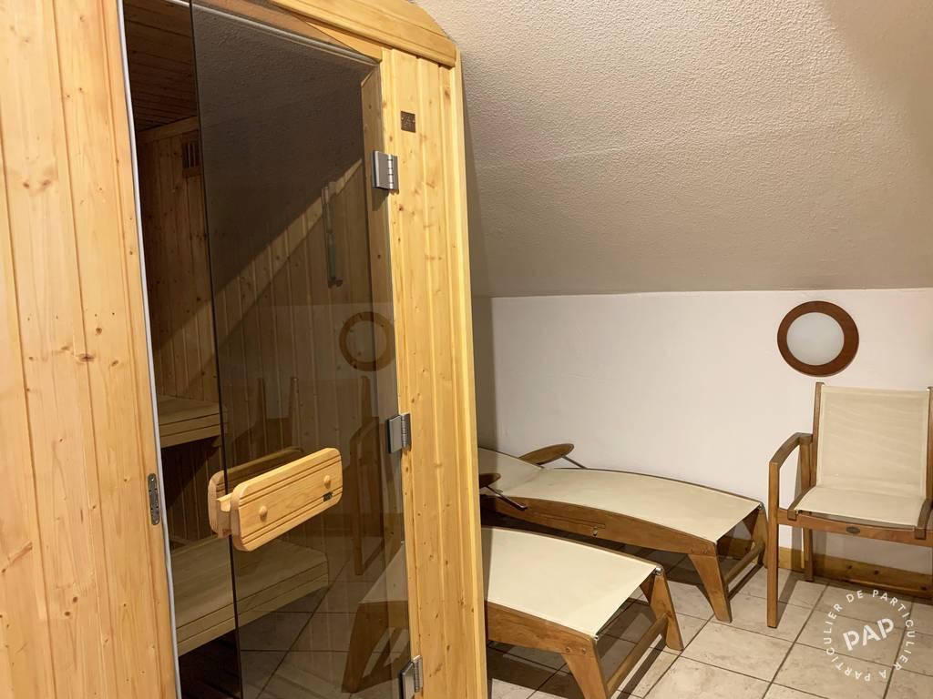Immobilier Tignes (73320)