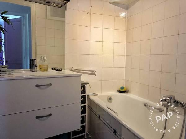 Immobilier Paris 15E