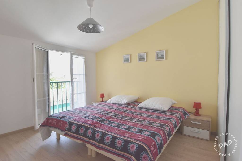 Immobilier Saint-Clément-Des-Baleines