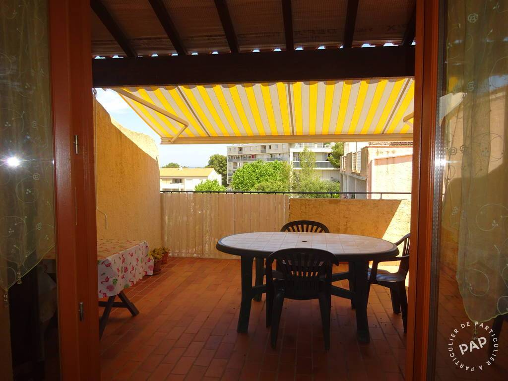 Immobilier Hyeres (83400)
