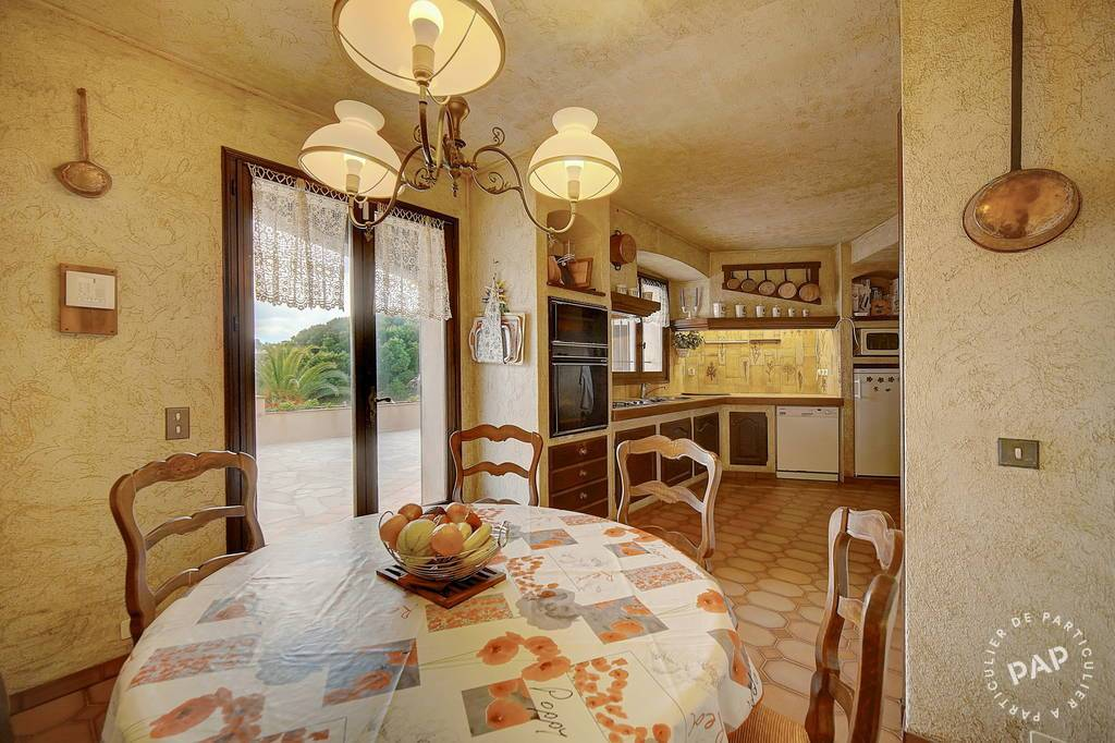 Immobilier Vallauris (06220)