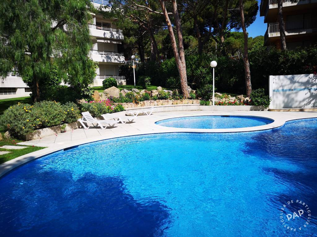 Immobilier Palamos