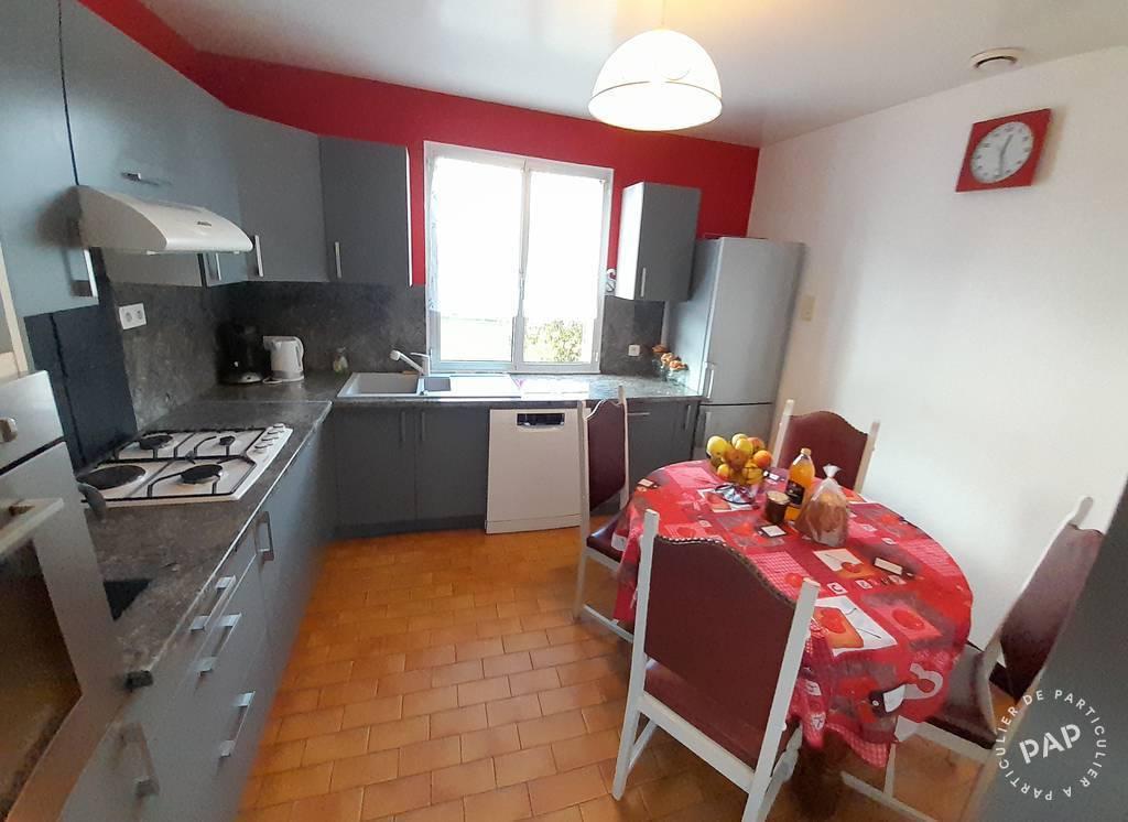 Immobilier Saint-Blimont (80960)