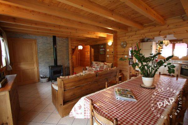 Immobilier Saint-Nabord (88200)