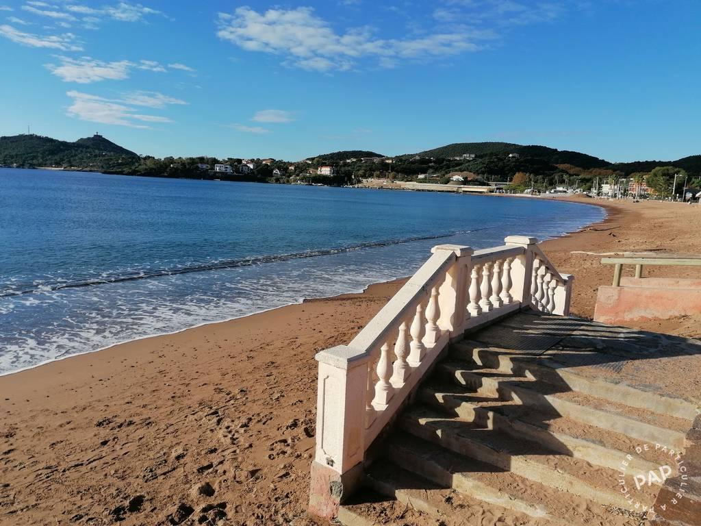 Immobilier Agay St Raphael