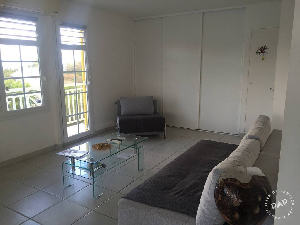 Immobilier Sainte-Luce (Martinique)