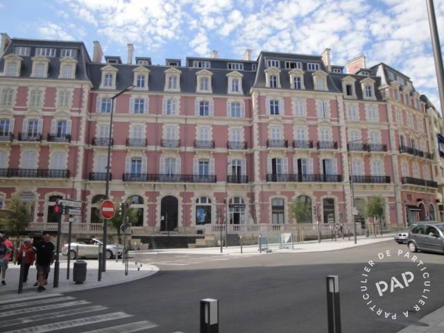 location appartement biarritz   personnes des