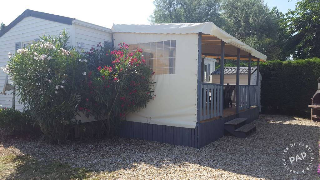 immobilier Mobil-home