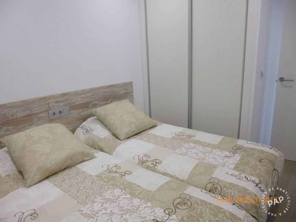 Appartement Murcia