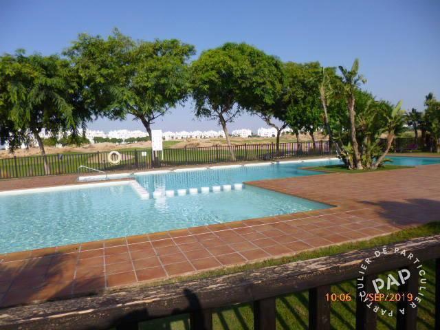 immobilier  Murcia