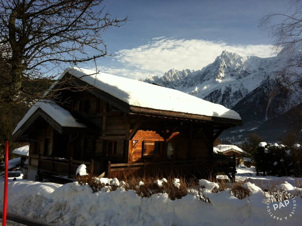 Les Houches (74310)