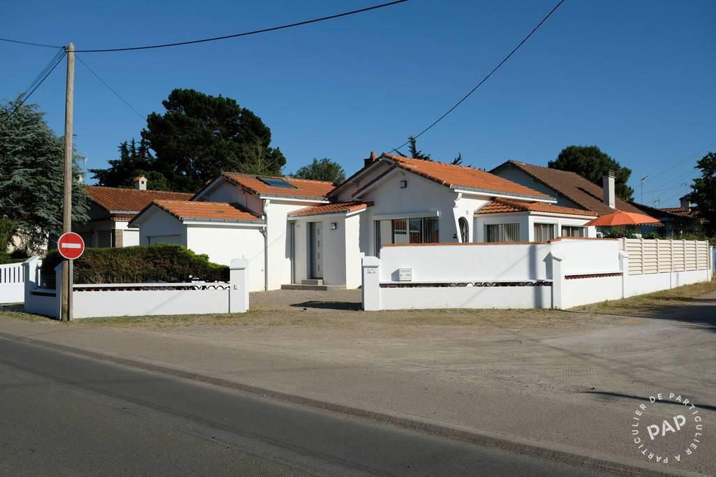 Maison La Plaine-Sur-Mer