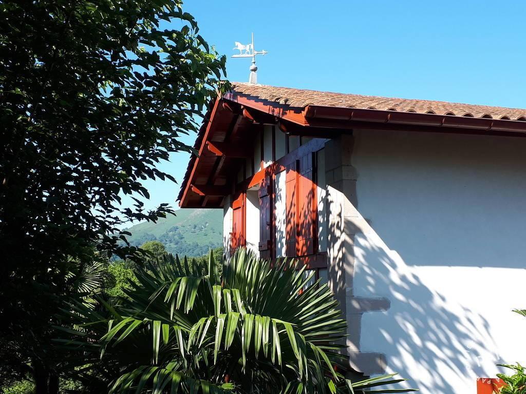 Maison Sare