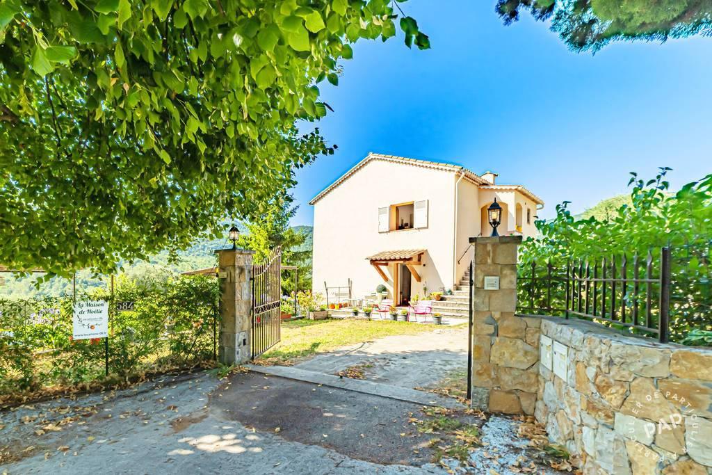Le Bar-Sur-Loup (06620)