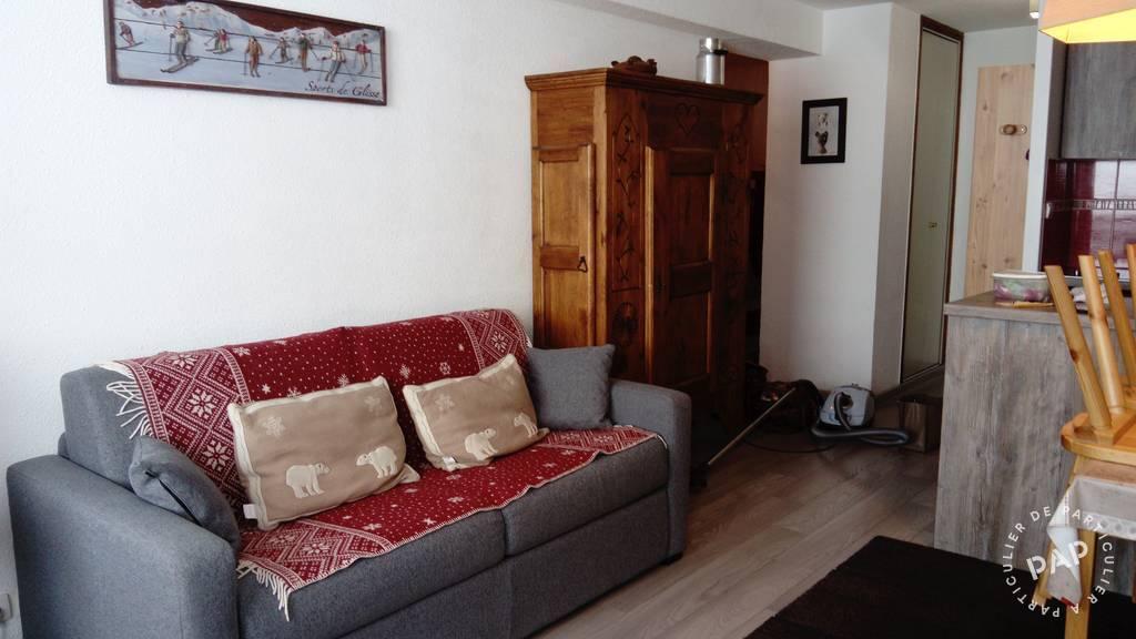 Appartement Tignes