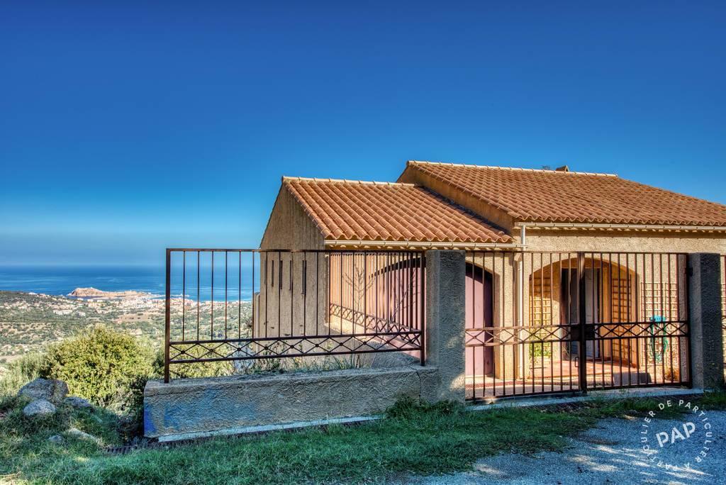 Maison Santa-Reparata-Di-Balagna