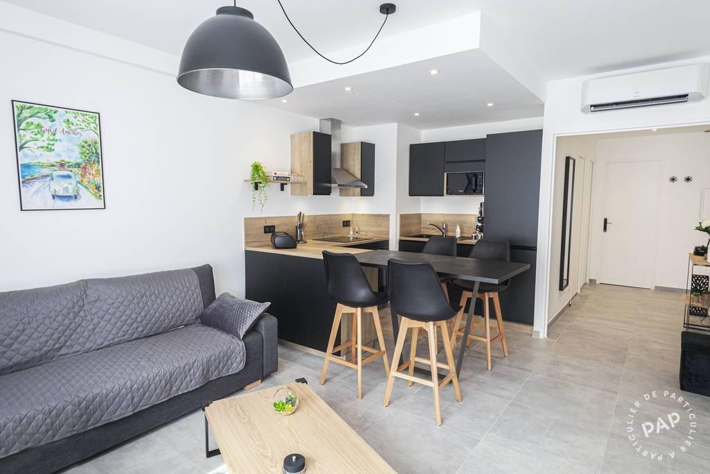 Appartement Classé 4 Étoiles - Antibes